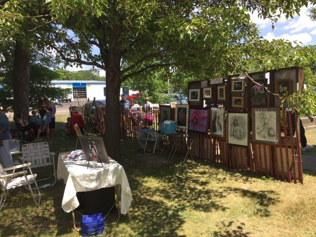 Annual Art Festival
