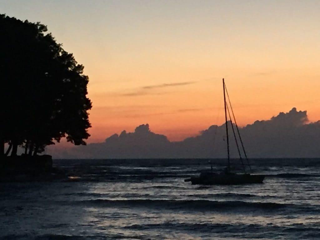 Grand View Bay - JME