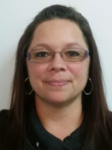 Veronica Sullivan - Director of Senior and Youth Programs