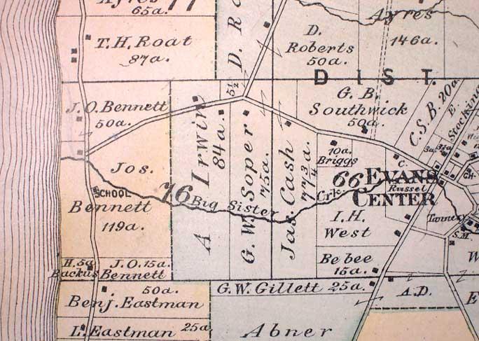 Bennett Property