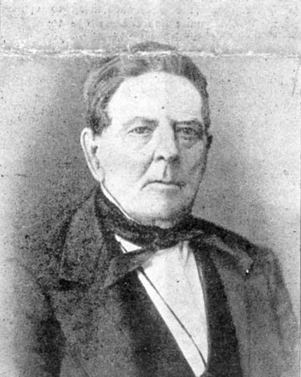 Joseph Bennett