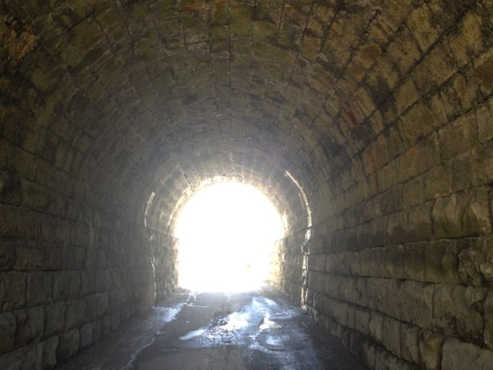 Pigman Road Tunnel