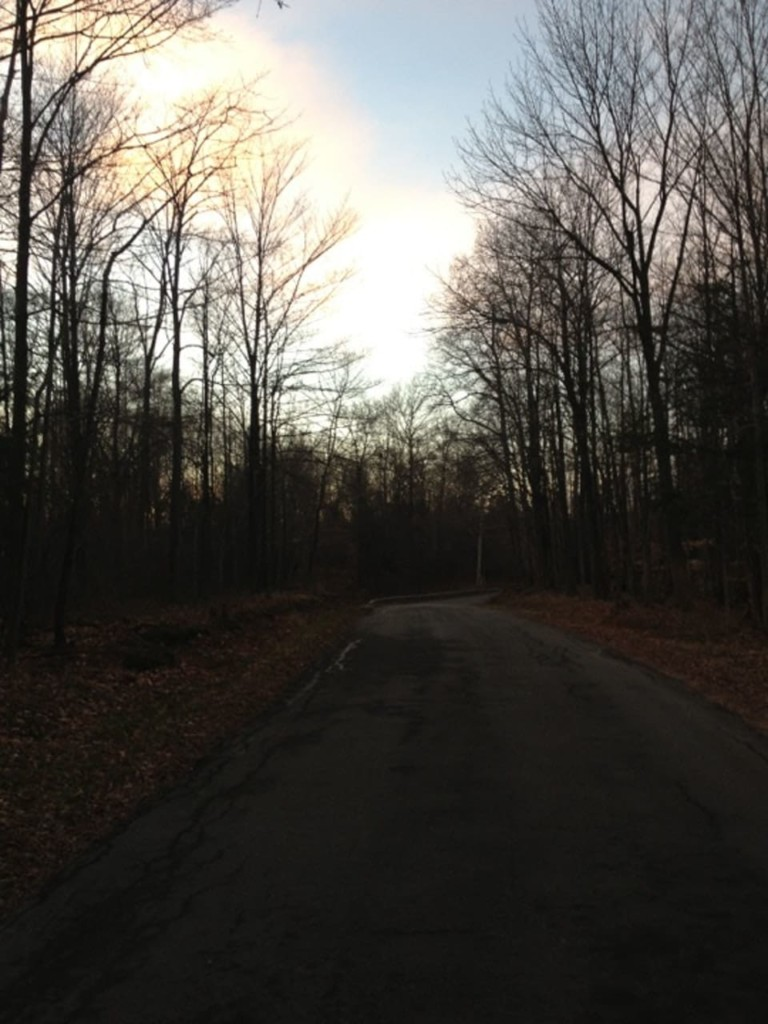 Pigman Road