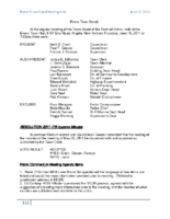 june_15_2011_town_board_meeting_minutes_and_attachments